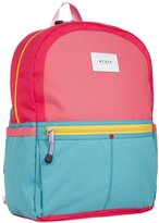 STATE Kane Backpack - Pink/Mint