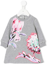 Kenzo printed top - kids - Cotton - 6 mth