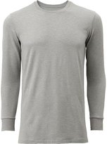 Uniqlo Men Heattech Extra Warm T-Shirt (Long Sleeve)