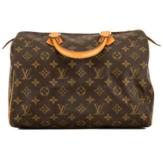 Louis Vuitton Monogram Speedy 30 (4133006)