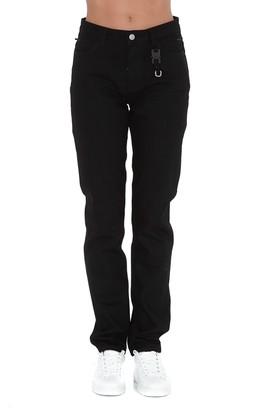 Alyx Straight Leg Denim Jeans