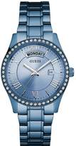 GUESS Factory Classic Style Dress Watch