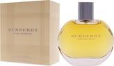 Burberry Women's 3.3Oz Eau De Parfum Spray