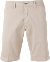 Re-Hash bermuda shorts - men - Cotton/Spandex/Elastane - 32