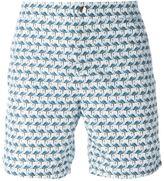 La Perla 'Savage Land' swim shorts