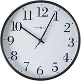 Howard Miller 625-254 Office Mate Wall Clock by
