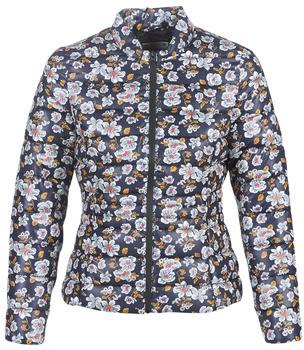 Kaporal PLAYA women's Jacket in Multicolour