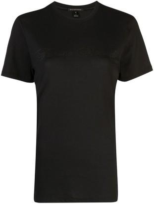 Kiki de Montparnasse tonal text T-shirt