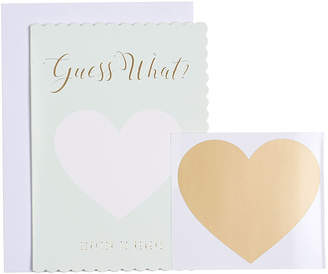 Oasis Scratch Bridesmaid Cards