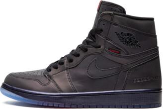 Jordan Air 1 High Zoom 'Fearless' Shoes - Size 8