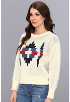 Pendleton The Portland Collection by Little Crane Pullover