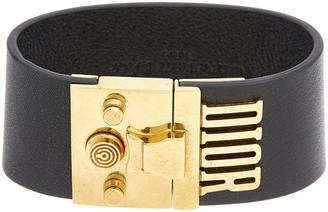 Christian Dior Logo Bracelet
