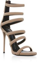 Giuseppe Zanotti Banded Heel Sandal