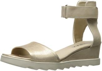 The Flexx Women's Give N Take Wedge Sandal
