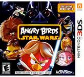 Nintendo Angry Birds Star Wars 3DS