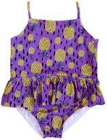 Maylana Swimwear Rosie Pineapple Onepiece