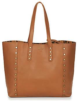 Ikks WORKING BAG women's Shoulder Bag in Brown