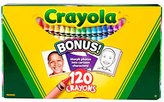 Crayola 120ct Crayons