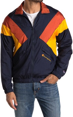 Champion Chevron Warm Up Jacket