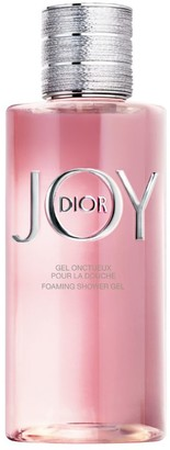 Christian Dior JOY Foaming Shower Gel