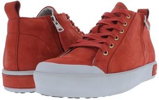 Blackstone Mid-Rise Zip Sneaker