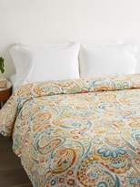 Peacock Alley Martinique Cotton Duvet Cover