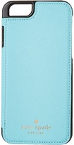 Kate Spade Cedar Street Leather Folio iPhone Pocket Cell Phone Case