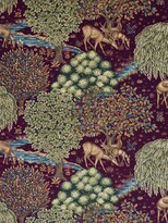 Thumbnail for your product : Morris & Co. The Brook Tapestry Furnishing Fabric