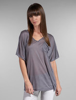 Kain Ragan Pocket V-Neck