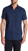 Globe Robertson Short Sleeve Print Shirt
