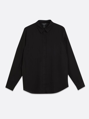 New Look Maternity Shirt - Black