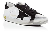 Golden Goose Unisex Superstar Low-Top Sneakers - Toddler, Little Kid