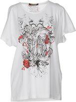 Roberto Cavalli T-shirts - Item 37980088