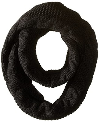 BULA Lulu Infinity Scarf (Black) Scarves