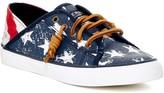 Sperry Seacoast Isle Star and Stripe Sneaker
