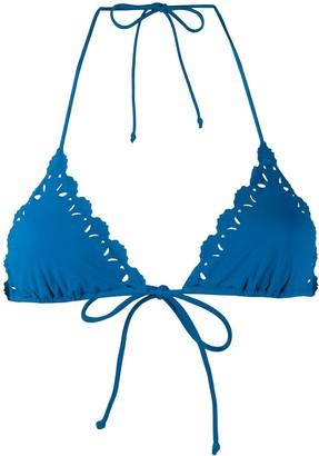 La Perla Ginko bikini top