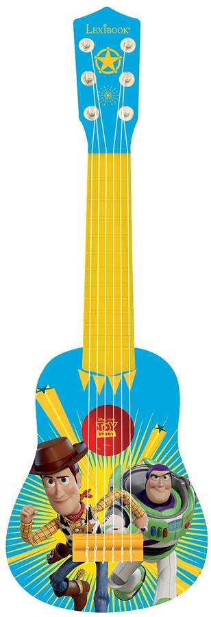 Toy Story My First Guitar 21-inch