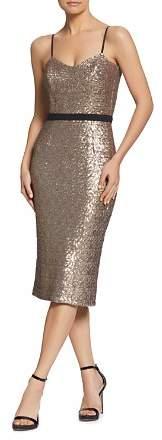 Dress the Population Emma Sequined Dress