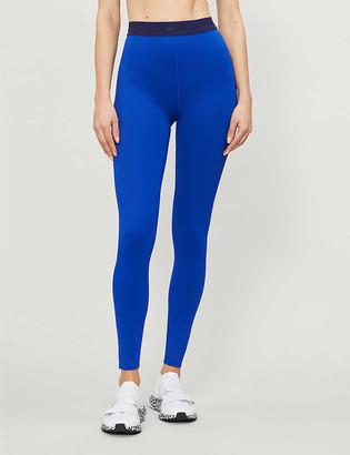 Reebok x Victoria Beckham Seamless stretch-jersey leggings