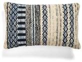 Brentwood Originals 16 X 26 'Chindi' Woven Pillow