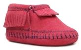 Minnetonka Riley Girls Infant & Toddler Boot
