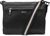 Kenneth Cole Reaction True Stripe Messenger Bag