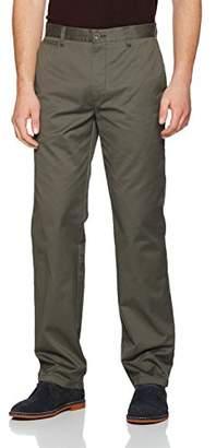 Dockers Clean Khaki Marina Slim-Twill Trousers, Blue Navy 0003, 29 W/32 L