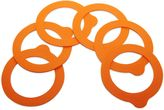 Bed Bath & Beyond Kilner® Replacement Rubber Seals for 12 oz. - 68 oz. Jars (Set of 6)