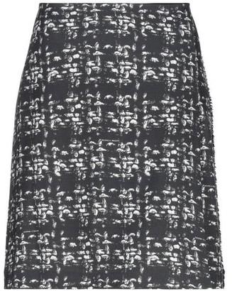 MONICA MAGNI Knee length skirt