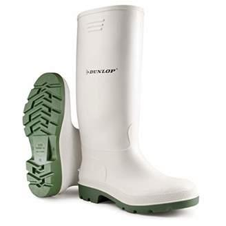 Dunlop Protective Footwear Pricemastor 380BV, Wellington Boots Unisex Adults, (), 9 UK