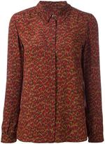 Vanessa Seward floral print shirt