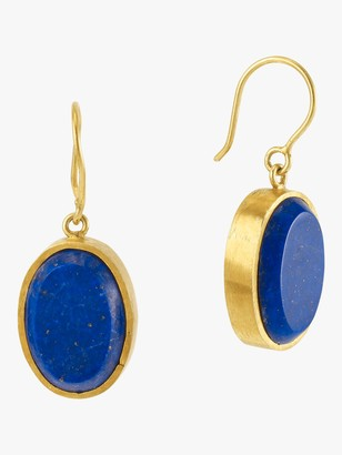 Pippa Small Drop Earrings