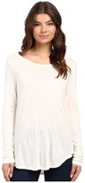 Hurley Staple Classic Long Sleeve Top