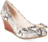 Cole Haan Tali Grand Bow Wedges
